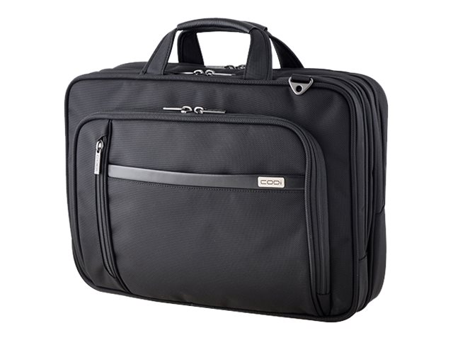 Codi Engineer X2 Triple Compartment Case