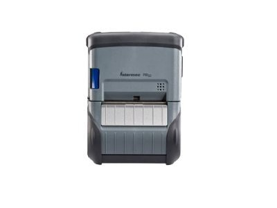 Intermec PB32 3 Portable Linerless WLAN FCC Printer, PB32A20804000