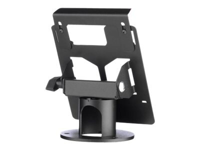 MMF POS Security POS Desk Mount For Payment Terminal, MMFPS9204