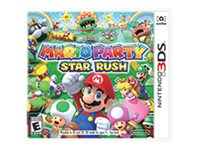 Nintendo Mario Party Star Rush, 3DS