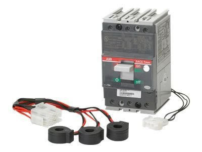 APC 3-Pole Circuit Breaker, 63A, T1 Type for Symmetra PX250 500kW, PD3P63AT1B, 10198604, Battery Backup Accessories