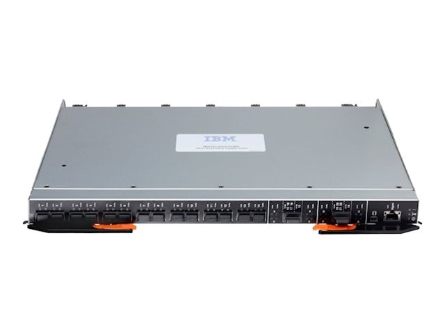 Lenovo Flex Fabric  EN4093R 10GB Scalable Switch, 95Y3309, 17937342, Network Switches