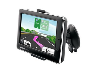 Garmin GPS Nu Link 1695, Canada, 5in Display