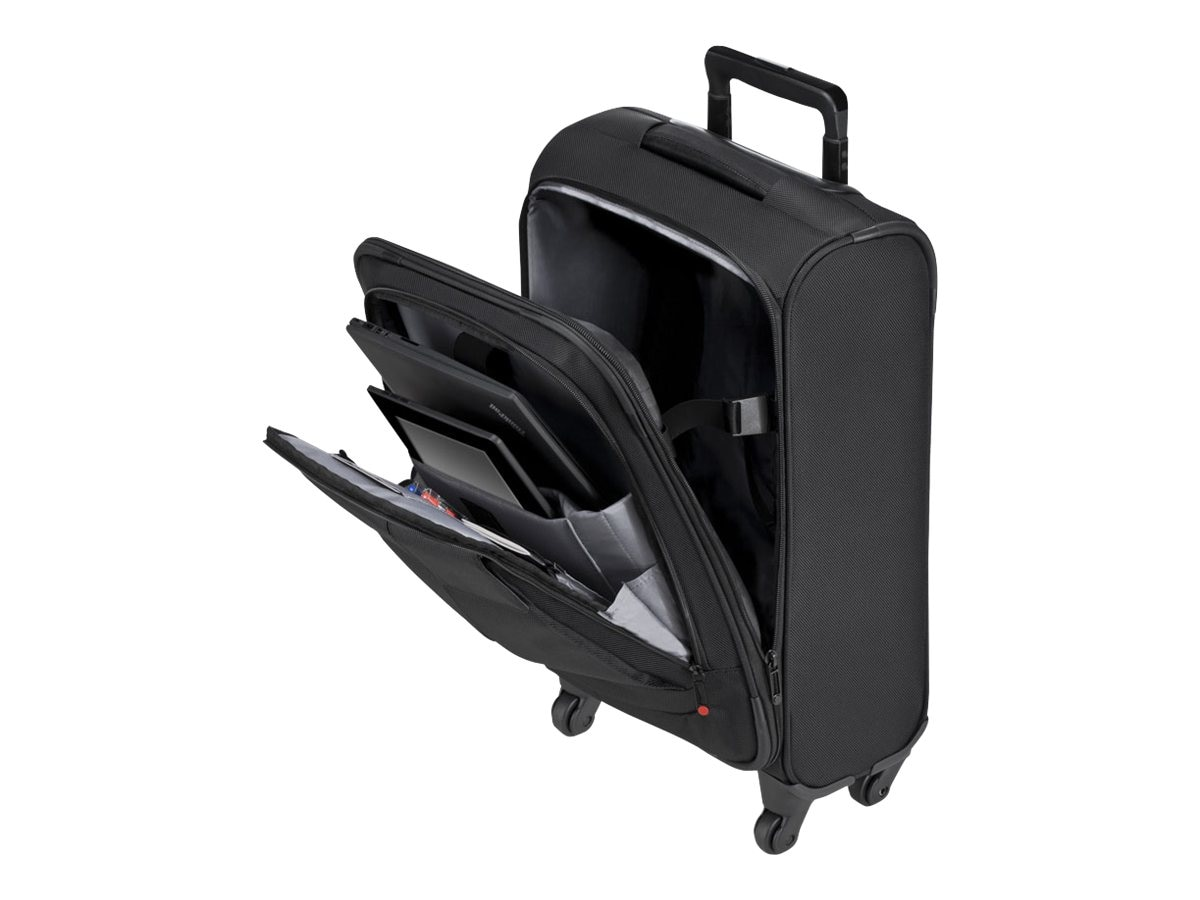Port Professional Roller NB Carrying Case, 4X40E77327, 30545722, Carrying Cases - Notebook