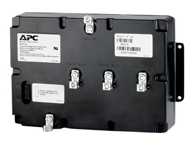 APC Brick Module 120 208V 120KA for 3-Phase Brick Panels, BMF3-A, 10191331, Surge Suppressors