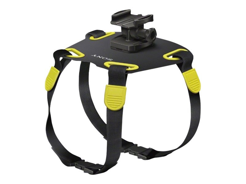 Sony Camcorder Dog Harness