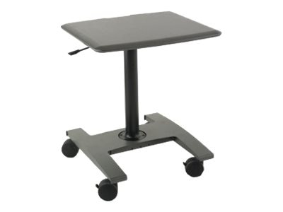 Ergotron CT Cart for up to 150 Pounds