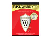 Alsoft DiskWarrior 5.0 Mac Flash Drive Fulfillment