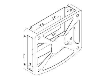 Cisco DMP 4305 Protective Case Mount, Series 1, DMP-PRCASE-4400-S1