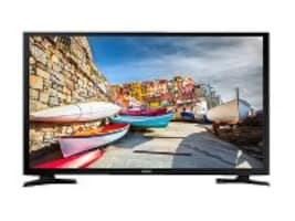 Samsung 40 HE460 LED-LCD Hospitality TV, Black, HG40NE460SFXZA, 32226661, Televisions - Commercial