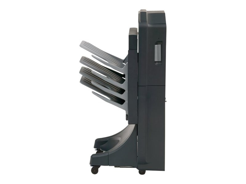 HP Edgeline MFP 4-bin Job Separator for HP CM8000 Color Multifunction Printer Series, C5964A