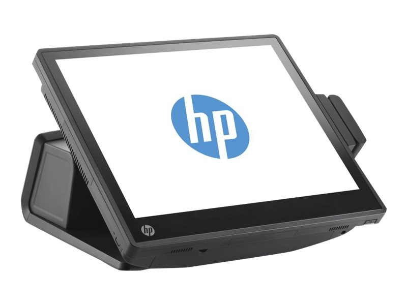 HP Smart Buy rp78 POS i32120 2GB 320GB 43 Win 7 Pro 32-bit, F4J73UT#ABA