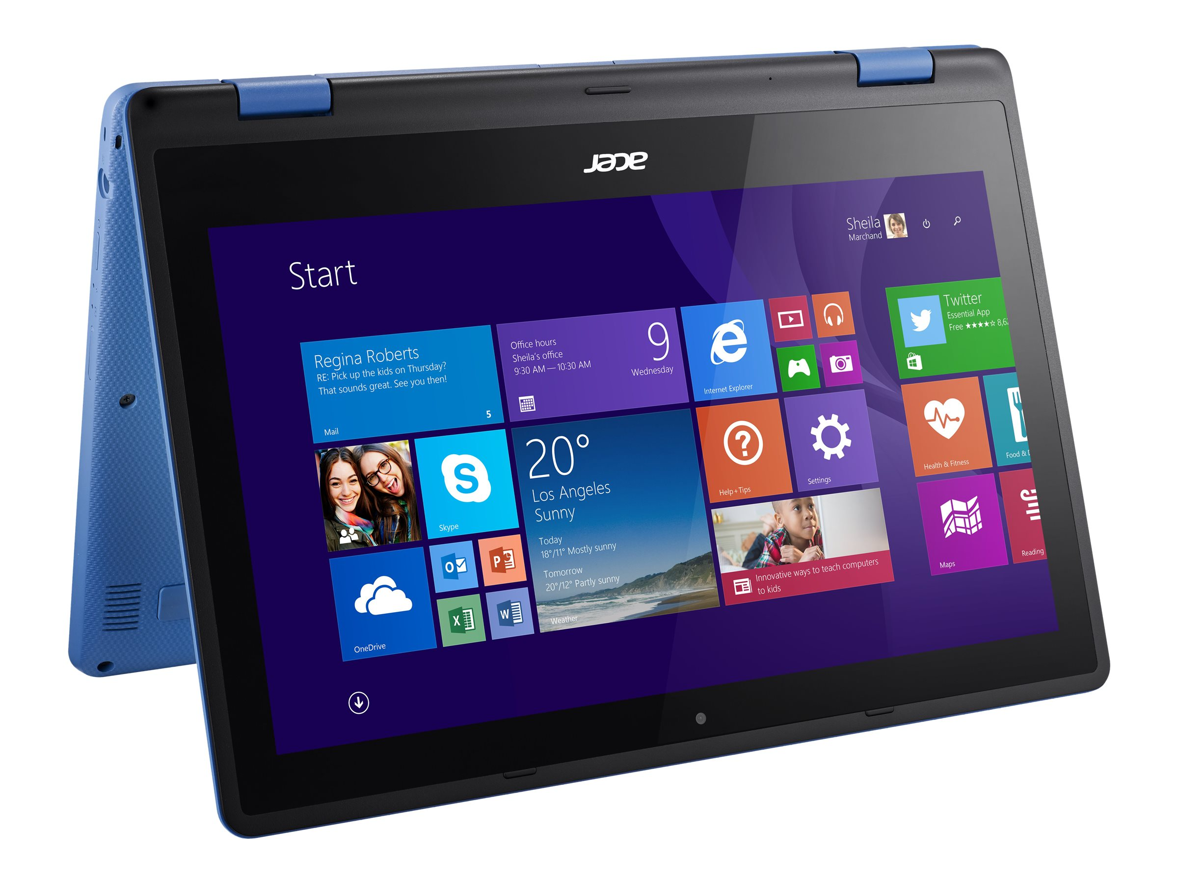 Acer NX.G10AA.008 Image 12