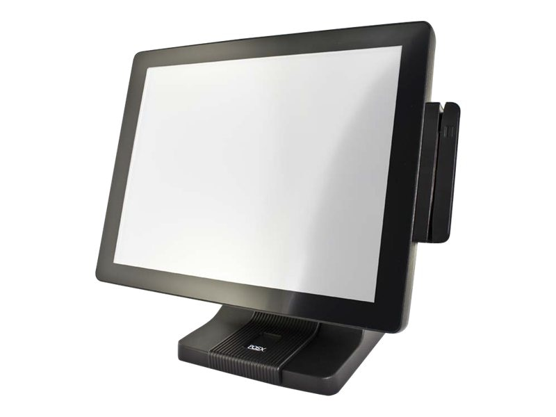 Pos-X EVO Integrated MSR, 3-track, USB for TP4 and TM4 Only, EVO-MR4, 16026811, Magnetic Stripe/MICR Readers
