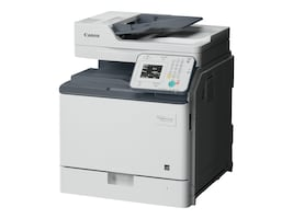 Canon Color imageCLASS MF820Cdn Laser Printer, 9548B006, 18401793, MultiFunction - Laser (color)