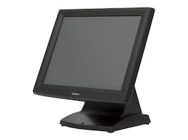 Pos-X Ion 17 Touch Monitor, ION-TM2B, 15561011, Monitors - LED-LCD