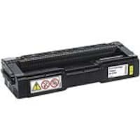 Ricoh Yellow SP C310HA All-In-One Toner Cartridge, 406478, 9524530, Toner and Imaging Components