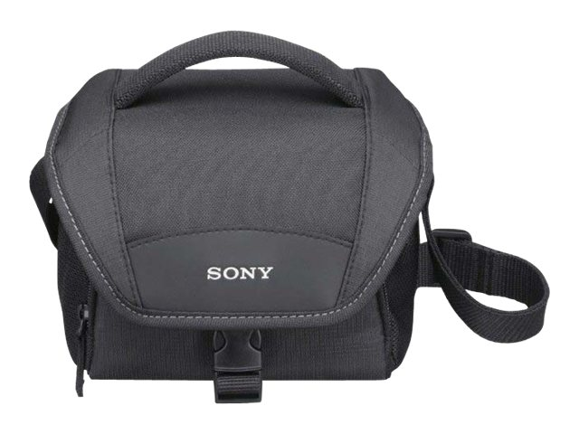 Sony Soft Case for Digital Camera Camcorder, LCSU11