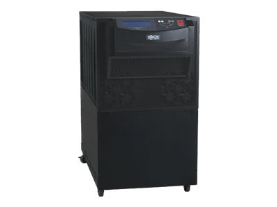 Tripp Lite 20,000VA UPS Smart Online Tower PureSine 3-Phase 20kVA Hardwired, SU20K3/3, 5672148, Battery Backup/UPS