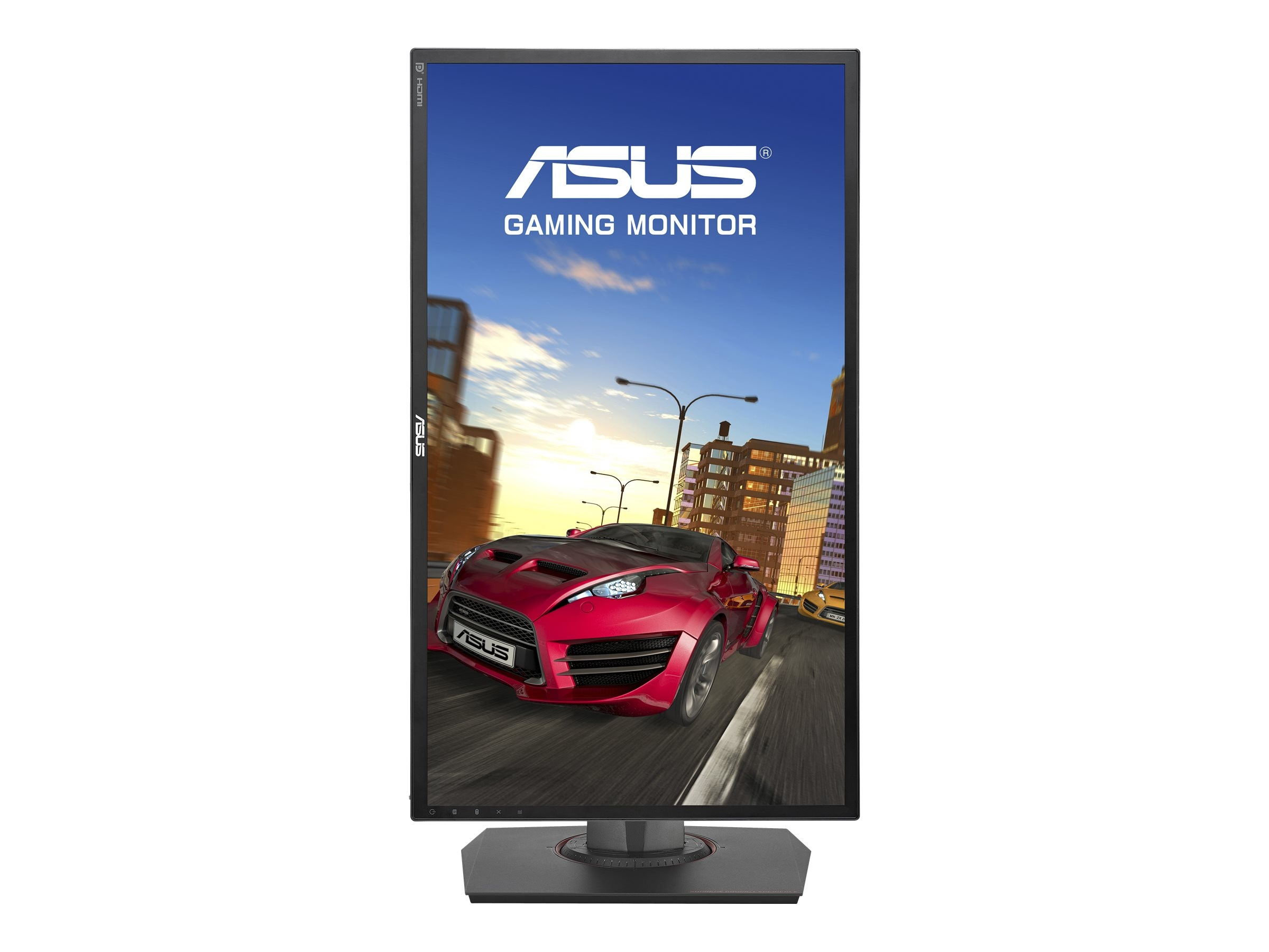 Asus 23.6 MG248Q Full HD LED-LCD Monitor, Black, MG248Q