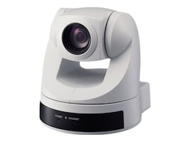 Sony P T Z Color Video Camera - White, EVI-D70/W, 7522021, Audio/Video Conference Hardware