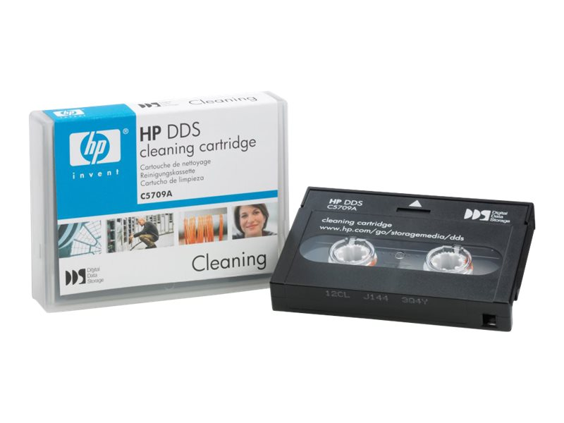 HPE DDS Cleaning Cartridge, C5709A