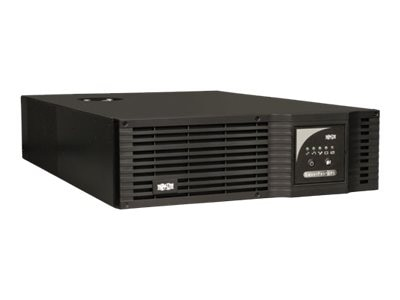 Tripp Lite 5000VA UPS Smart Pro Rack Tower Line-Interactive 5kVA 208 120V (5) Outlet, SMART5000TEL3U, 364392, Battery Backup/UPS
