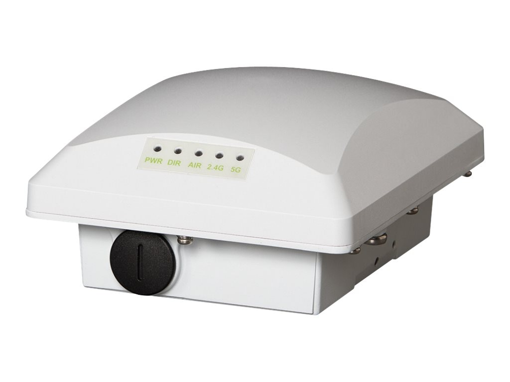 Ruckus Outdoor Access Point, 802.11AC 2X2:2, 901-T300-US01, 18023155, Wireless Access Points & Bridges
