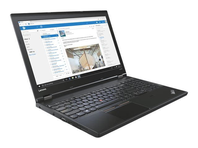 Lenovo TopSeller ThinkPad L570 2.6GHz Core i5 15.6in display