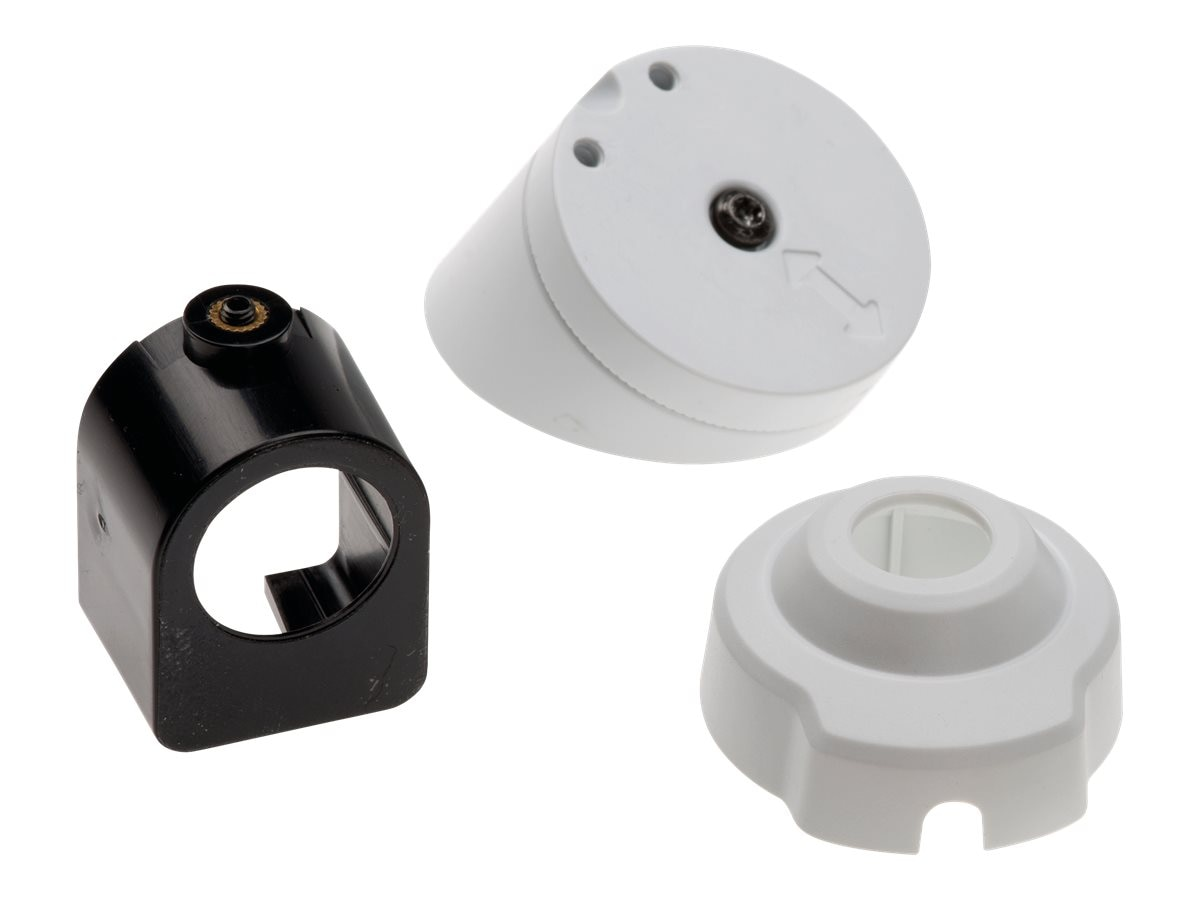 Axis 5-Pack Original Mounting Kit for P1204 Sensor Unit, 5800-421, 15017569, Mounting Hardware - Network
