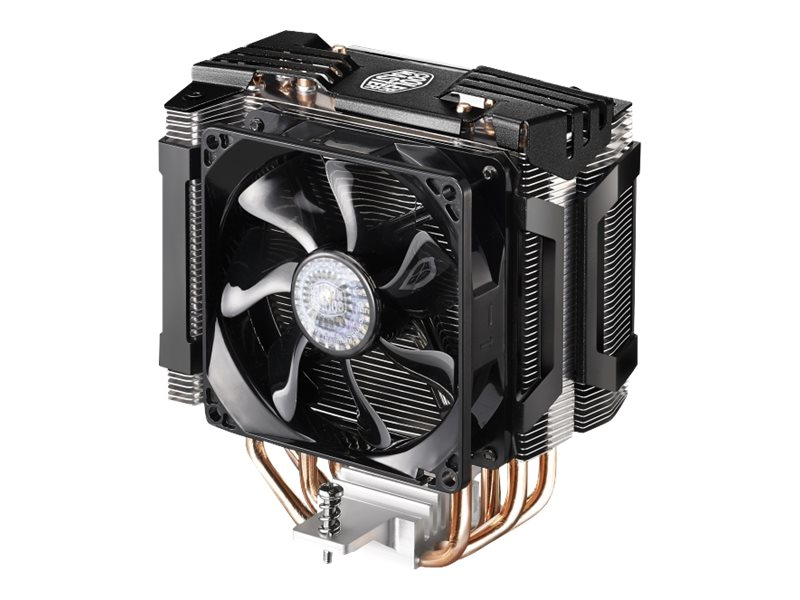 Cooler Master Hyper D92 Dual Fan CPU Cooler, RR-HD92-28PK-R1