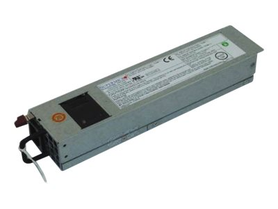 Supermicro 400W Single Power Supply 12V@33A PFC PM Bus, PWS-407P-1R