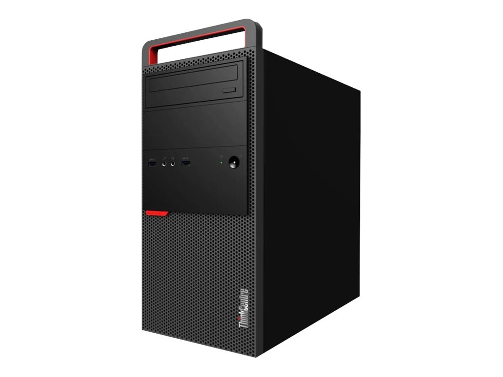 Lenovo TopSeller ThinkCentre M900 3.4GHz Core i7 8GB RAM 256GB hard drive, 10FD002CUS