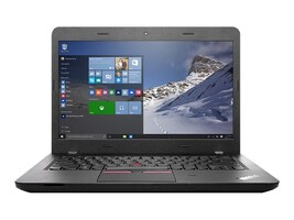 Lenovo TopSeller ThinkPad E460 2.3GHz Core i5 14in display, 20ET0014US, 30817679, Notebooks