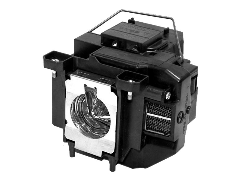 Ereplacements Replacement Lamp for Powerlite 710, S11, S12, W11, X12
