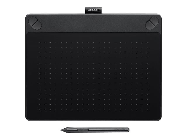 Wacom Intuos 3D Pen Touch Tablet Medium, CTH690TK