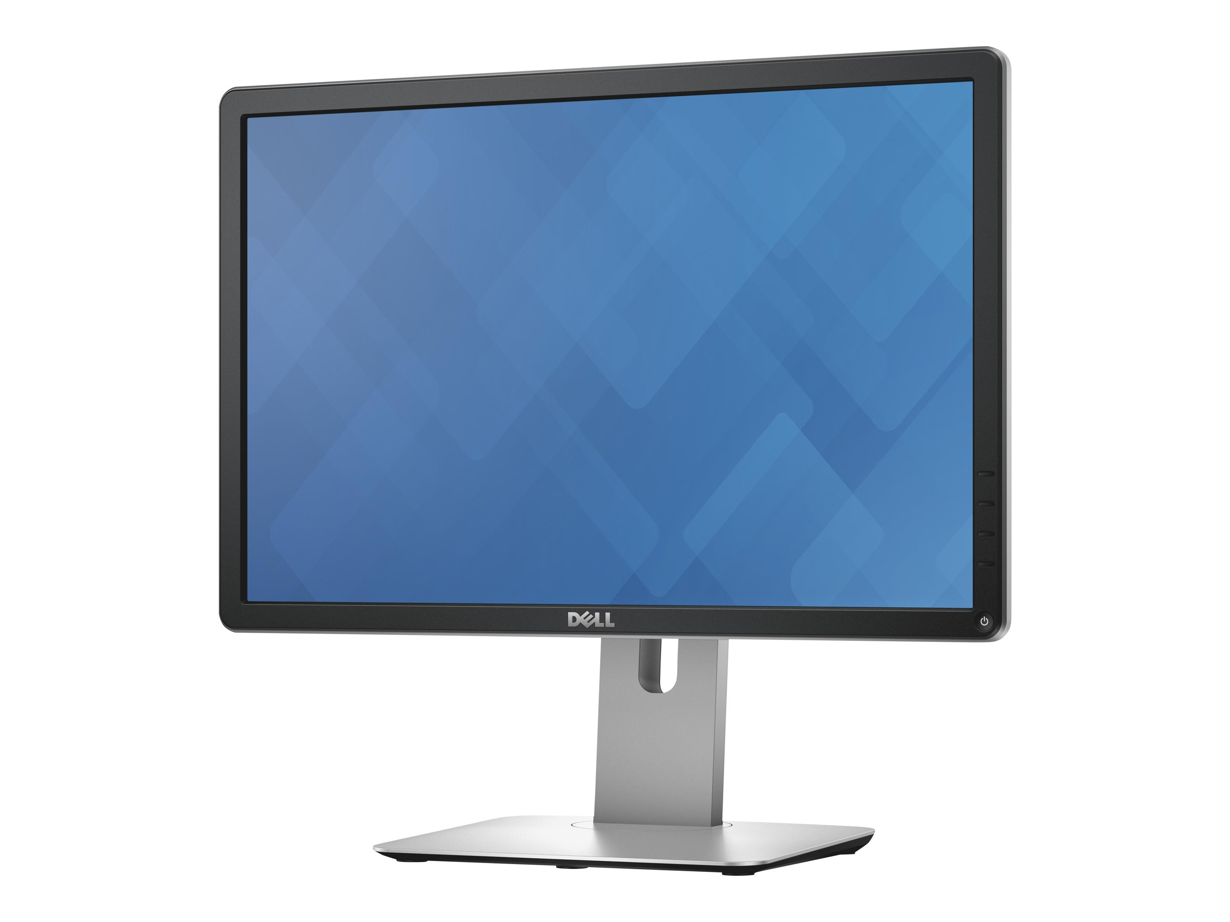 Dell 19.5 P2016 LED-LCD Monitor, Black