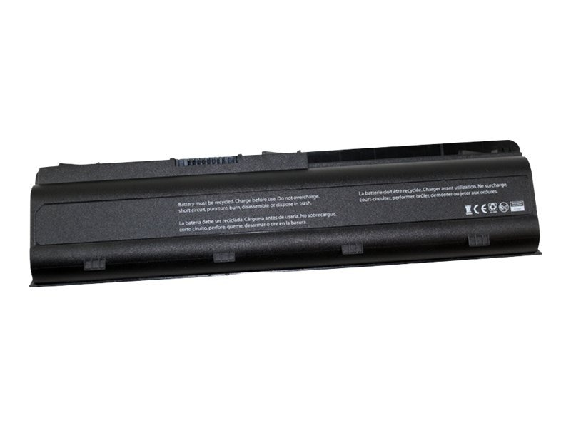 V7 6-Cell Battery for Compaq Presario CQ62 HSTNN-LB0W MU06 WD548AA#ABB