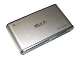 Edge High-speed USB 2.0 8-in-1 Card Reader, PE195984, 4860180, PC Card/Flash Memory Readers