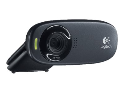Logitech HD Webcam C310, 960-000585