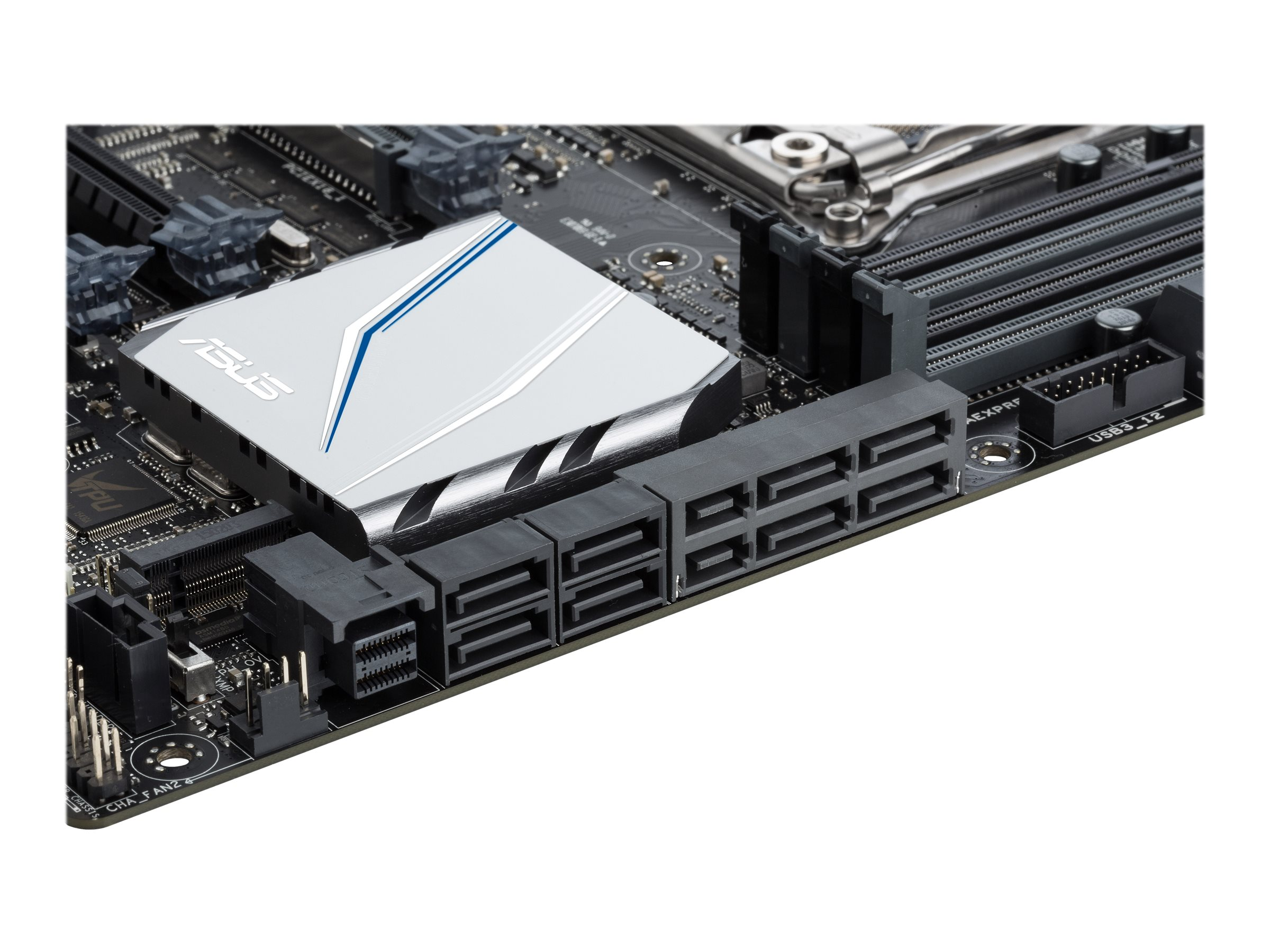 Asus X99-A II Image 4