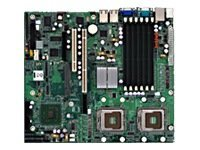 Tyan Motherboard, 5000V, Dual Xeon, 1333MHz, SSI CEB, Max 12GB DDR2, PCIX, PCI, PCIEX, 2GBE,Vid,SATA,RoHS, S5372G3NR-RS, 7386268, Motherboards