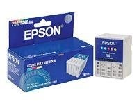 Epson Stylus Photo 1200 Color Ink Cartridge (T001011), T001011, 115615, Ink Cartridges & Ink Refill Kits