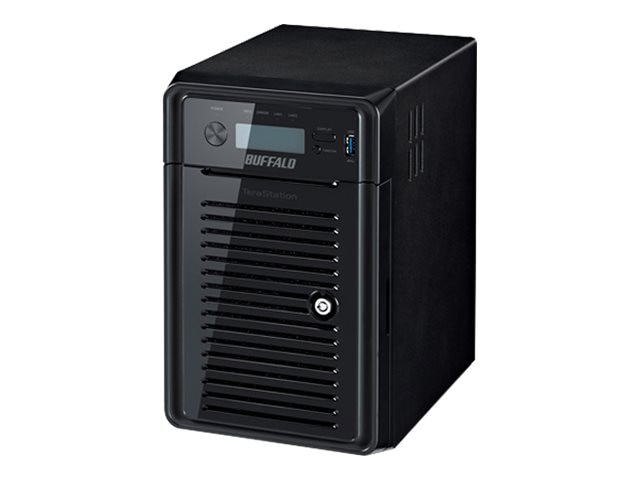 BUFFALO TeraStation NAS 5600 6-BAY 12 TB, TS5600D1206, 14654890, Network Attached Storage