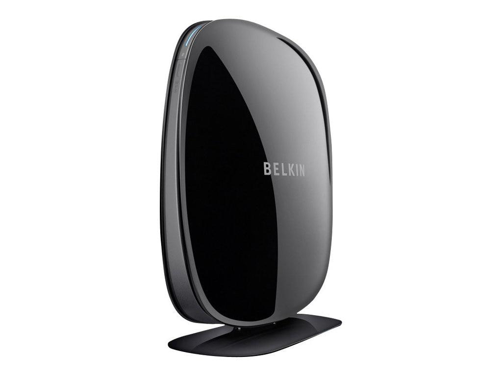 Linksys 4-port N600 DB Dual Band Router N+