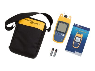 Fluke Fiber One-shot w Power Meter PERP Single-mode Fault Finder