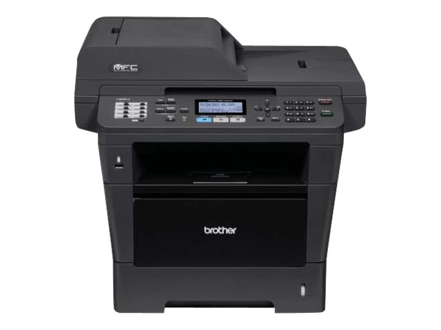 Brother MFC-8910DW Laser All-In-One, MFC-8910DW, 14482629, MultiFunction - Laser (monochrome)