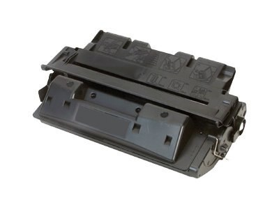 West Point 111672P HP C8061X Black High Yield Toner Cartridge for LaserJet 4100 Series Printers