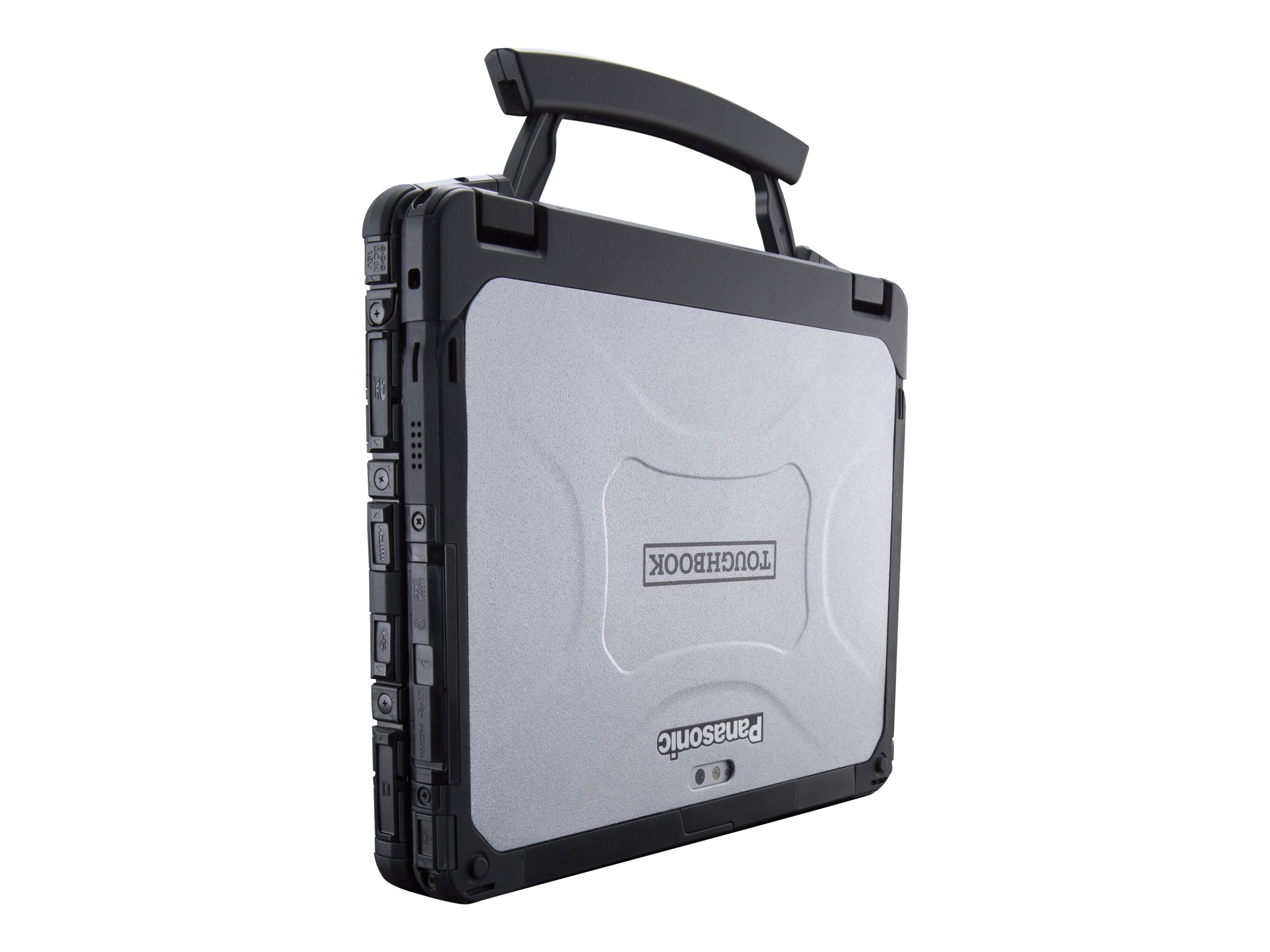 Panasonic Toughbook 20 10.1 WUXGA MT, CF-20A3102VM
