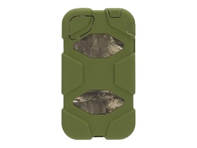 Griffin Survivor Rugged case for iPhone 4 and 4s, GB37968, 15724159, Carrying Cases - Phones/PDAs
